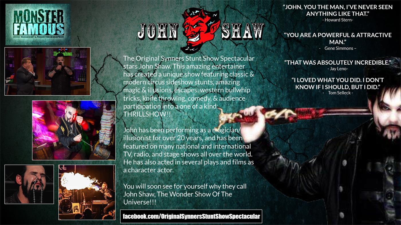 JohnShawSlide